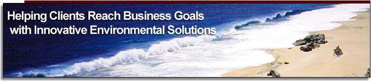 Helping Clients Reach Business Goals with Innovative Environmental Solutions
